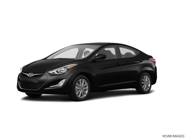2016 Hyundai Elantra Vehicle Photo In Miami Fl 33177