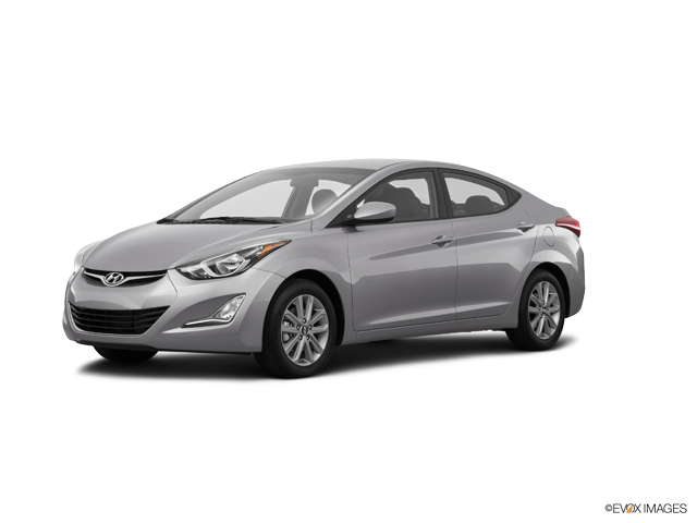 2016 Hyundai Elantra Vehicle Photo in Bowie, MD 20716