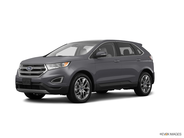 2015 Ford Edge Vehicle Photo in Naples, FL 34109