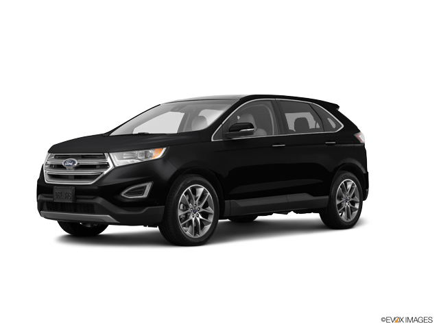 2015 Ford Edge Vehicle Photo in Libertyville, IL 60048