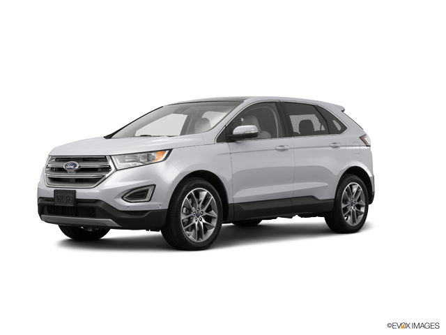 2015 Ford Edge Vehicle Photo in Fort Worth, TX 76116