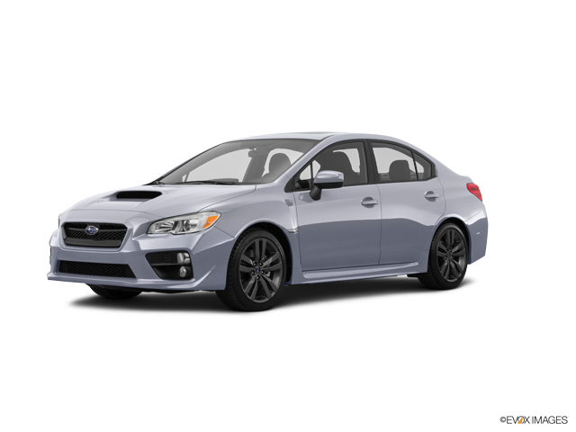 2016 Subaru WRX Vehicle Photo in Rockville, MD 20852