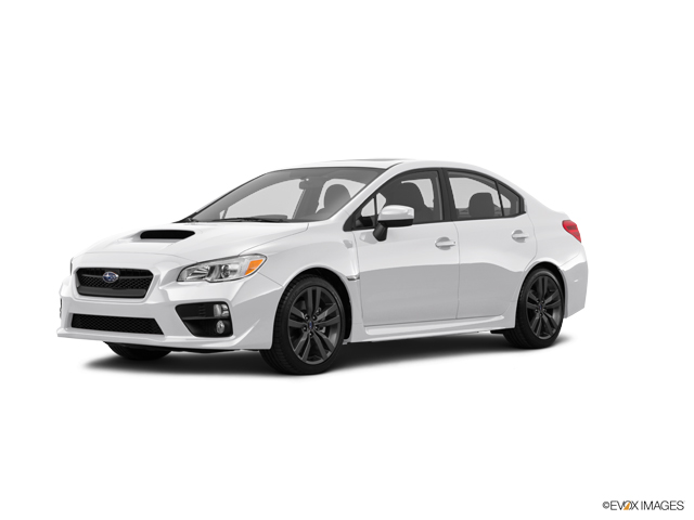 2016 Subaru WRX Vehicle Photo in Willoughby Hills, OH 44092