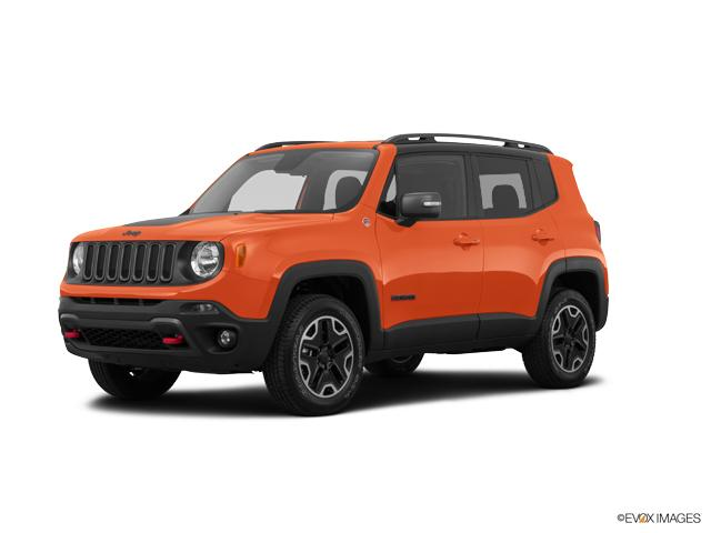 2015 Jeep Renegade Vehicle Photo in Smyrna, DE 19977
