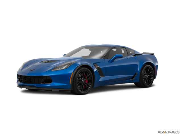 2015 Chevrolet Corvette Vehicle Photo in Colorado Springs, CO 80905