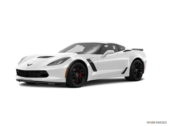 2015 Chevrolet Corvette Vehicle Photo in Macedon, NY 14502