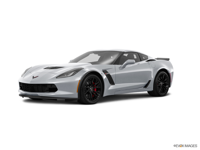 2015 Chevrolet Corvette Vehicle Photo in Austin, TX 78759