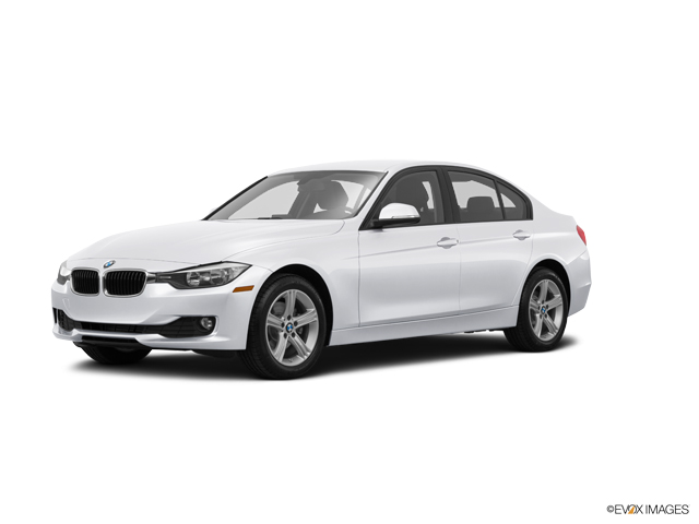 2015 BMW 320i Vehicle Photo in Florence, AL 35630