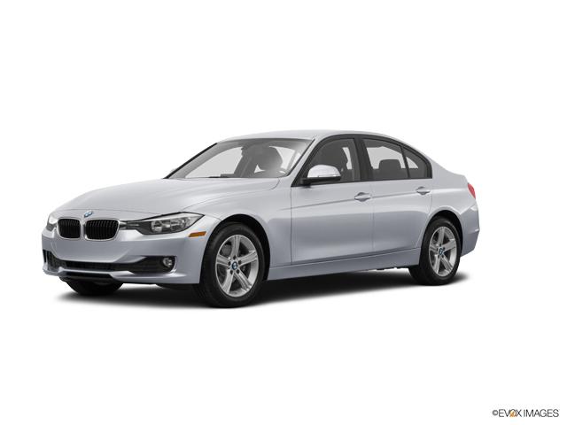 2015 BMW 320i xDrive Vehicle Photo in Appleton, WI 54913