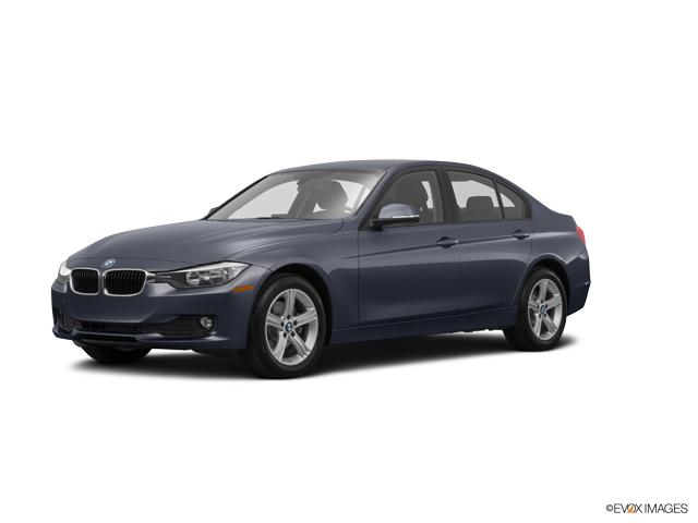2015 BMW 320i Vehicle Photo in Charlotte, NC 28269