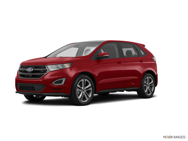 2015 Ford Edge Vehicle Photo in Joliet, IL 60435