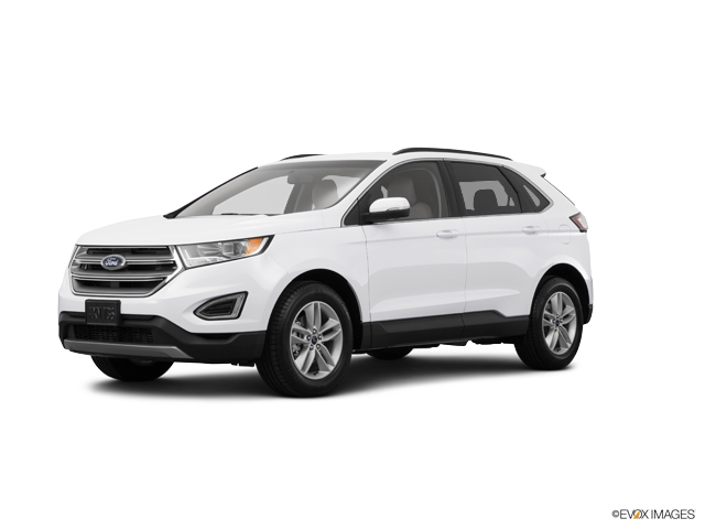 2015 Ford Edge Vehicle Photo in San Angelo, TX 76901