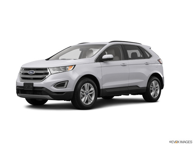 2015 Ford Edge Vehicle Photo in Tucson, AZ 85705