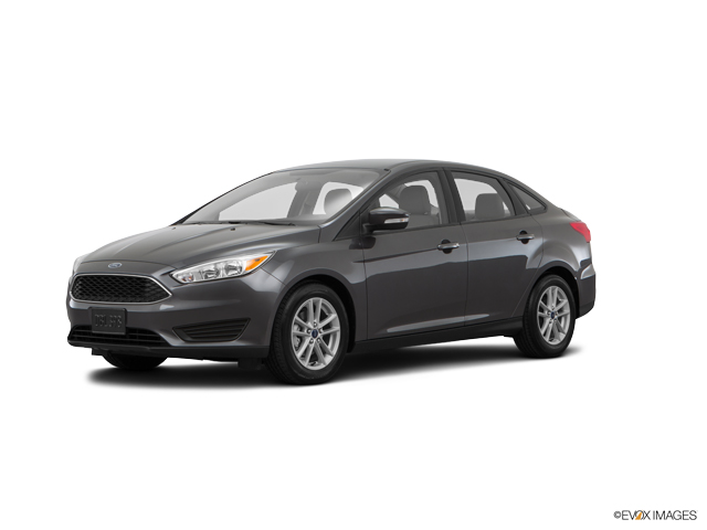 2015 Ford Focus Vehicle Photo in Honolulu, HI 96819