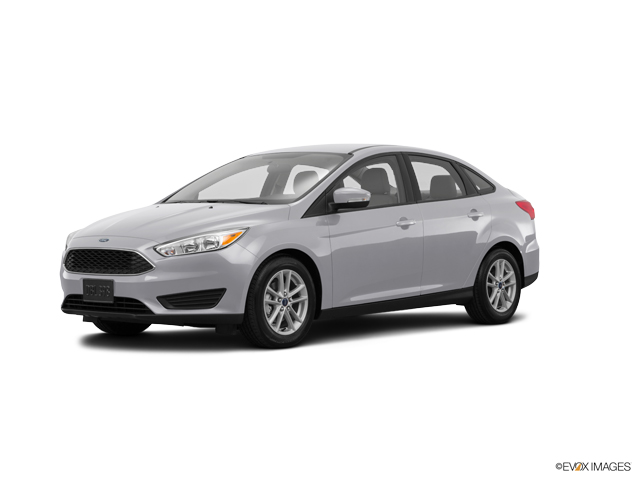 2015 Ford Focus Vehicle Photo in Houston, TX 77074