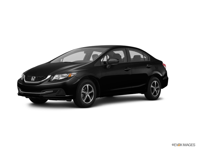 Honda Dealership Baton Rouge >> Used Crystal Black Pearl 2015 Honda Civic Sedan for Sale ...