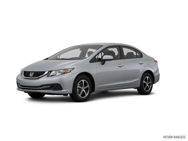 2015 Honda Civic Sedan Vehicle Photo in Highland, IN 46322
