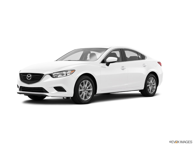 2016 Mazda Mazda6 Vehicle Photo in Allentown, PA 18103