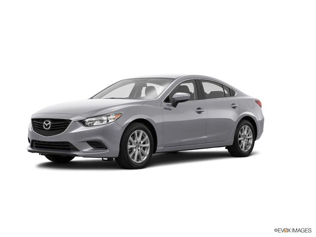 2016 Mazda Mazda6 Vehicle Photo in Mission, TX 78572