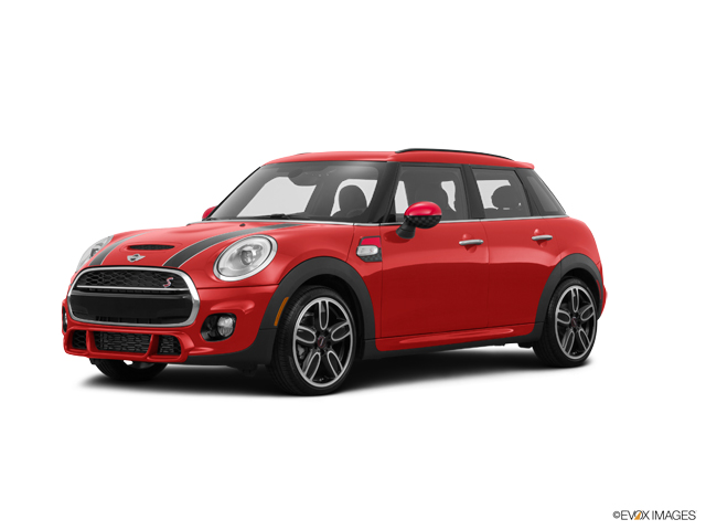 2015 MINI Cooper S Hardtop 4 Door Vehicle Photo in El Paso , TX 79925