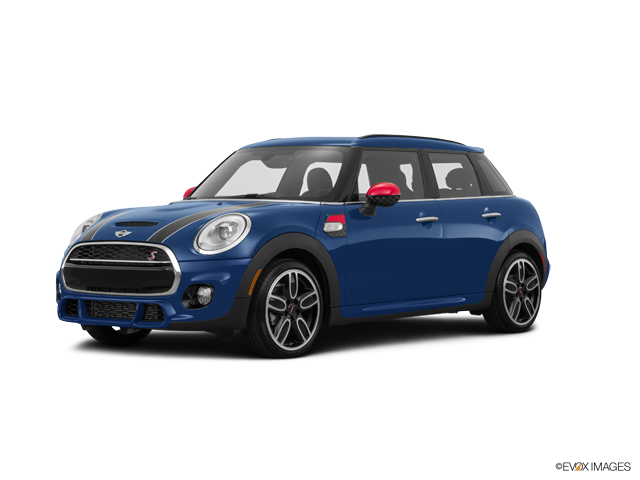 2015 Mini Cooper S Hardtop 4 Door For Sale In Los Angeles