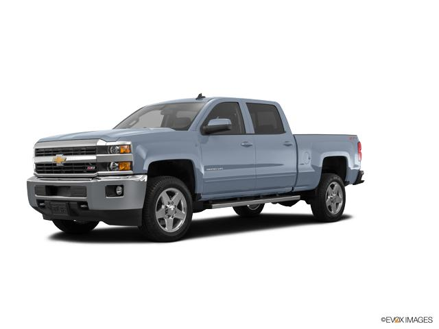 2015 Chevrolet Silverado 2500HD Built After Aug 14 Vehicle Photo in Pawling, NY 12564-3219