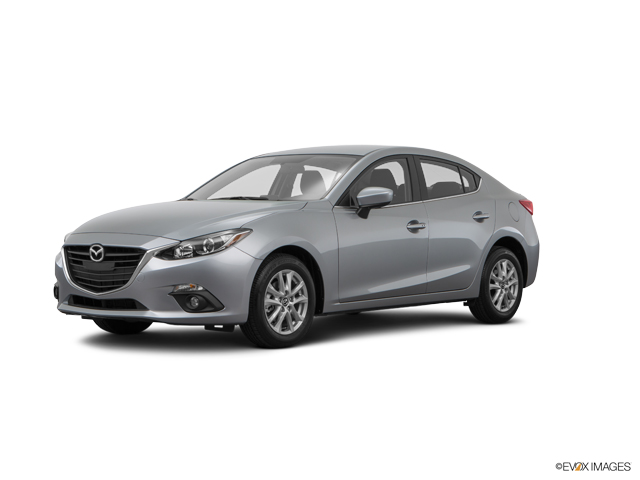 2015 Mazda Mazda3 Vehicle Photo in Trevose, PA 19053