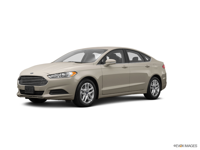 2016 Ford Fusion Vehicle Photo in Friendswood, TX 77546