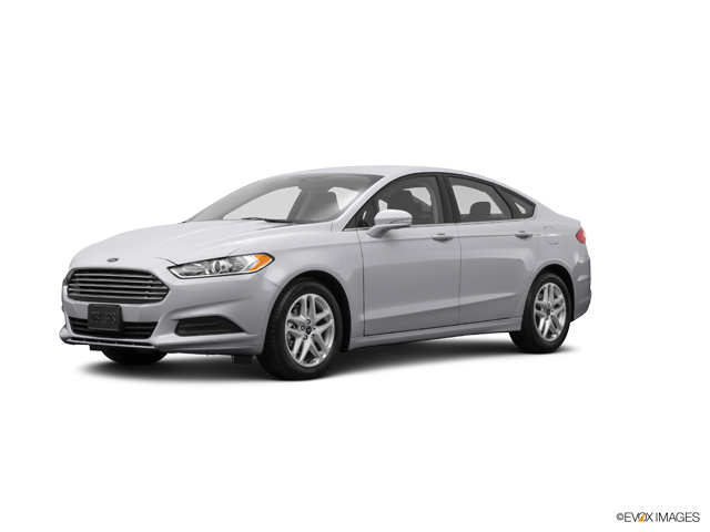 2016 Ford Fusion Vehicle Photo in Milford, OH 45150