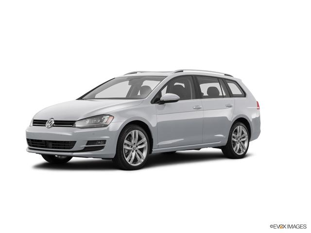 2015 Volkswagen Golf SportWagen Vehicle Photo in San Antonio, TX 78257