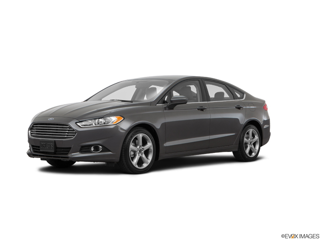 2016 Ford Fusion Vehicle Photo in Bowie, MD 20716