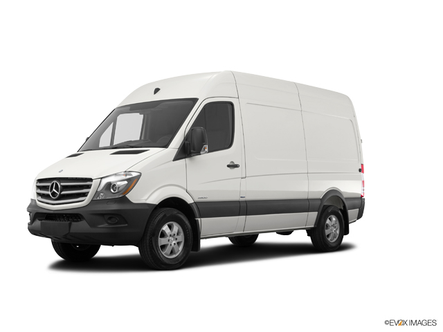 2015 Mercedes-Benz Sprinter Cargo Vans Vehicle Photo in Pawling, NY 12564-3219