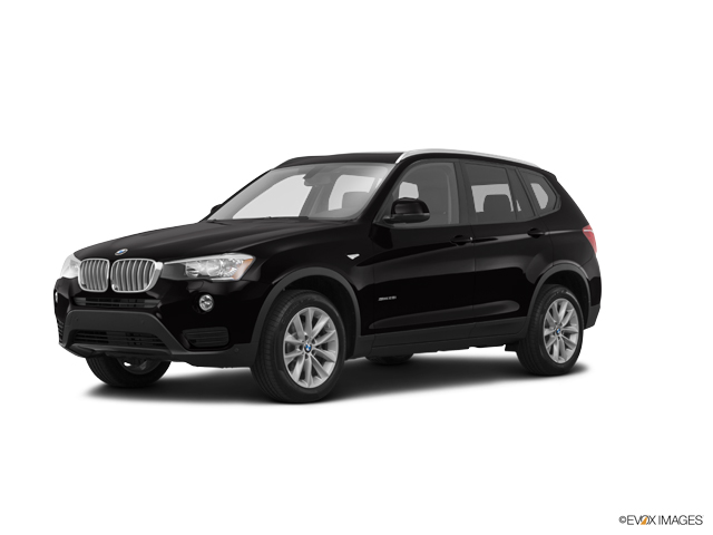 2016 BMW X3 xDrive28i Vehicle Photo in Lansing, MI 48911