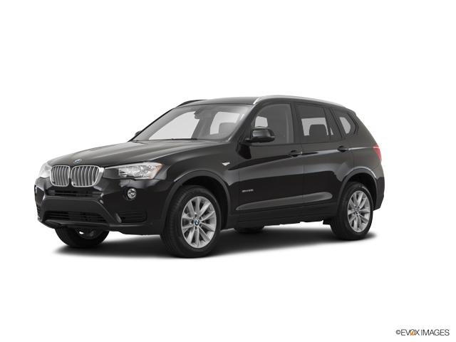 2016 BMW X3 xDrive28i Vehicle Photo in Colma, CA 94014