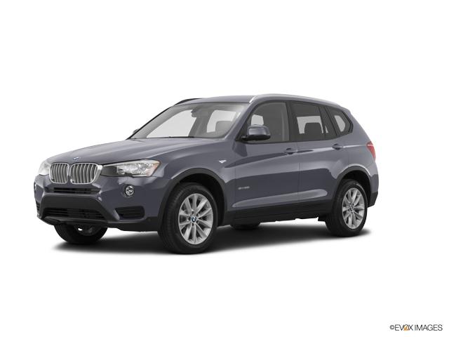 2016 BMW X3 sDrive28i Vehicle Photo in Grapevine, TX 76051