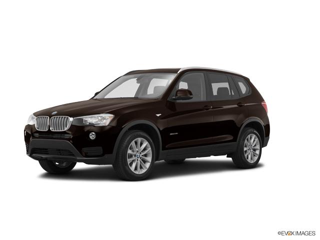 2016 BMW X3 xDrive28i Vehicle Photo in Cary, NC 27511
