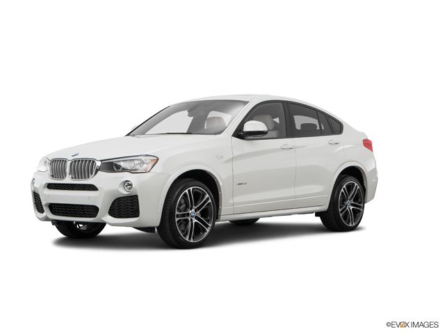 2016 BMW X4 xDrive28i Vehicle Photo in Tucson, AZ 85705