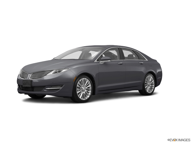 2016 LINCOLN MKZ Vehicle Photo in Janesville, WI 53545