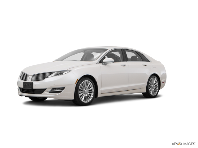 2016 LINCOLN MKZ Vehicle Photo in Joliet, IL 60435