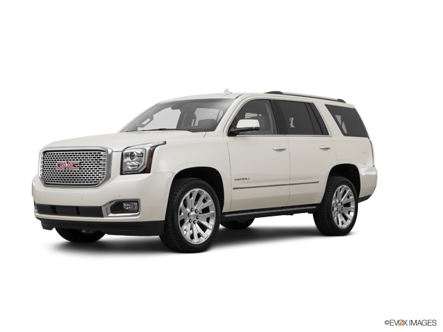 2015 GMC Yukon Vehicle Photo in San Antonio, TX 78257