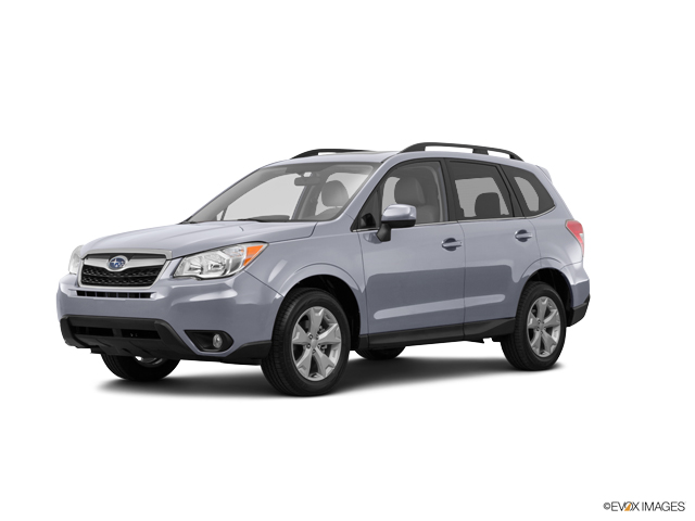 2016 Subaru Forester Vehicle Photo in Chapel Hill, NC 27514