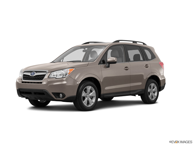 2016 Subaru Forester Vehicle Photo in Beaufort, SC 29906
