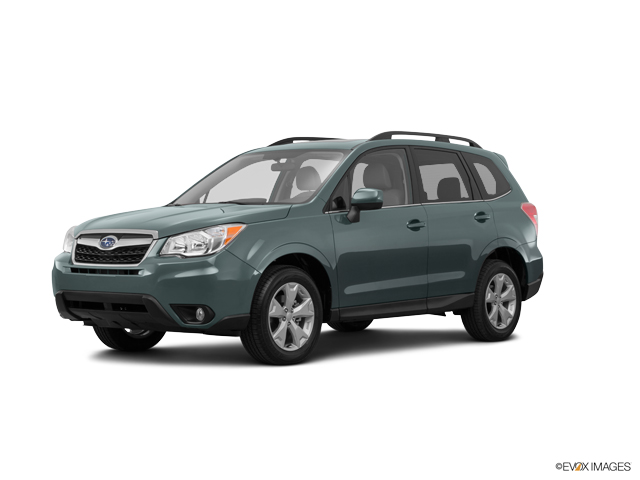 2016 Subaru Forester Vehicle Photo in CONCORD, CA 94520
