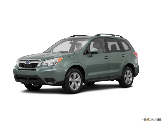 2016 Subaru Forester Vehicle Photo in Atlanta, GA 30350
