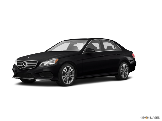 2016 Mercedes-Benz E-Class Vehicle Photo in Appleton, WI 54913