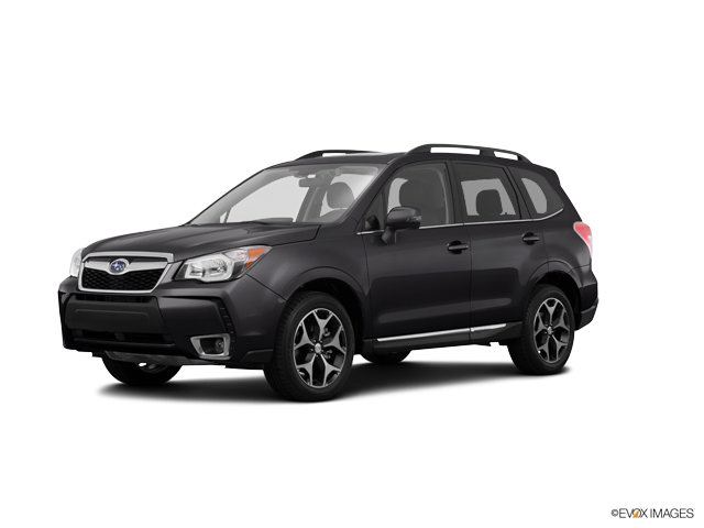 2016 Subaru Forester Vehicle Photo In Winthrop Me 04364