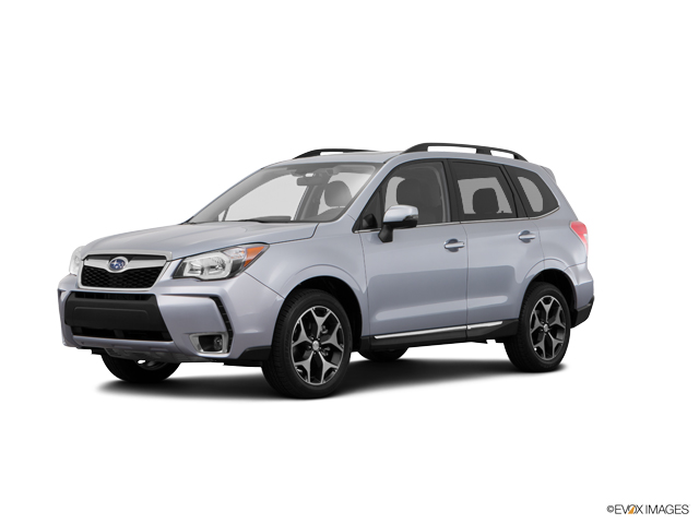 2016 Subaru Forester Vehicle Photo in Atlanta, GA 30350
