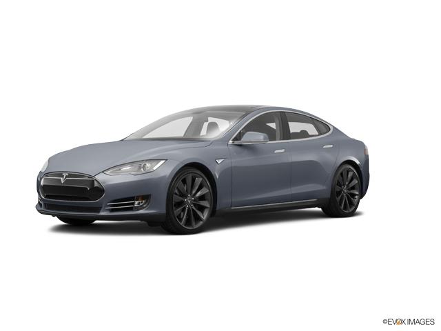 2014 Tesla Model S Vehicle Photo in Colma, CA 94014