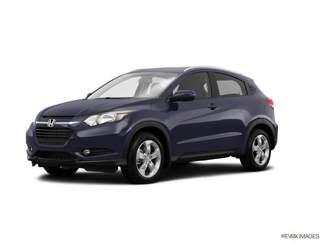 2016 Honda HR-V Vehicle Photo in Manassas, VA 20109