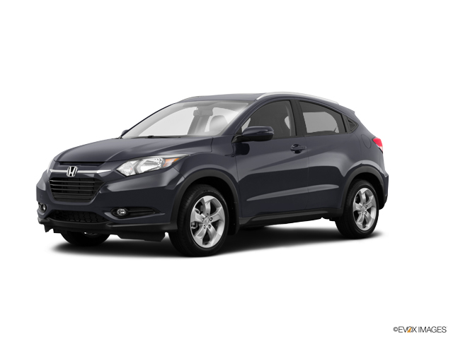 2016 Honda HR-V Vehicle Photo in Williamsville, NY 14221